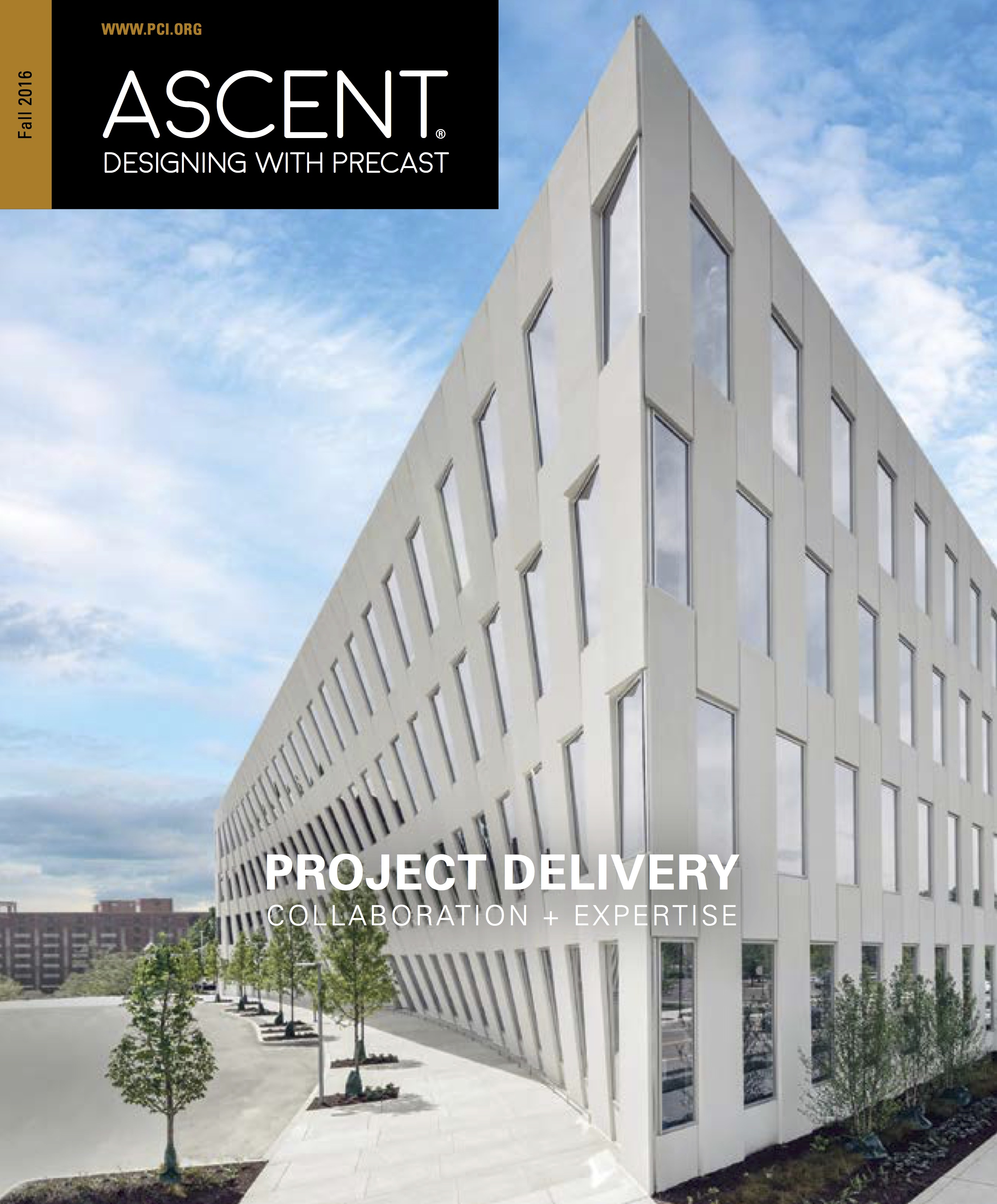 Ascent Fall 2016 cover