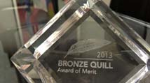 MBPiland BronzeQuill2013