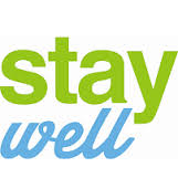Walgreens Stay Well image for a healthy brand