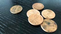 tarnished pennies brand